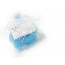 The Calming Bracelet- Aquamarine March Birthstone ...
