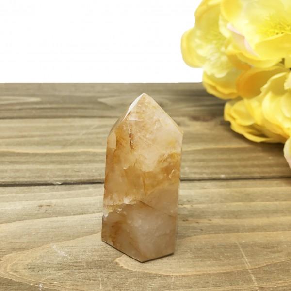 Golden Healers Crystal